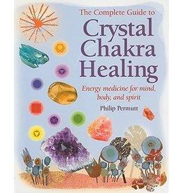 Philip Permutt Crystal Chakra Healing by Philip Permutt