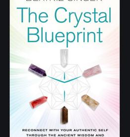 Beatriz Singer The Crystal Blueprint by Beatriz Singer