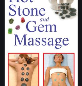 Dagmar Fleck Hot Stone and Gem Massage by Dagmar Fleck & Liane Jochum