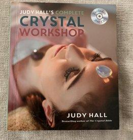 Judy Hall Crystal Workshop by Judy Hall