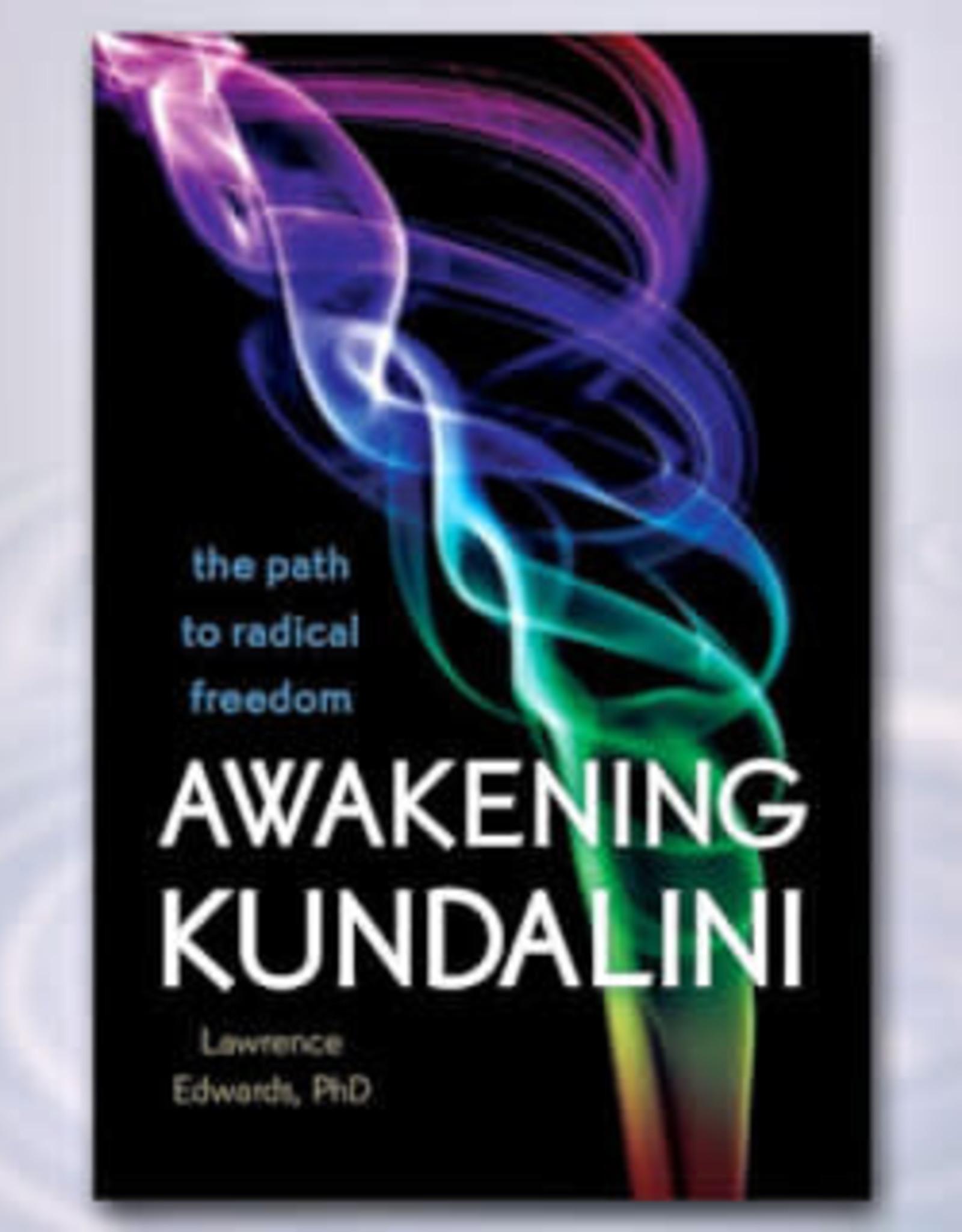 Lawrence Edwards Awakening Kundalini by Lawrence Edwards