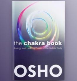 Osho Chakra Book by Osho