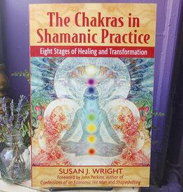 Susan J. Wright Chakras in Spiritual Practice by Susan J. Wright