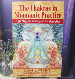 Susan J. Wright The Chakras in Spiritual Practice by Susan J. Wright