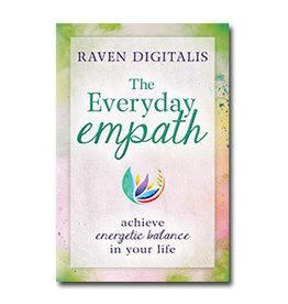 Raven Digitalis Everyday Empath by Raven Digitalis