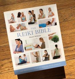 Eleanor McKenzie Reiki Bible Eleanor McKenzie