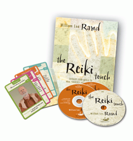 William Lee Rand Reiki Touch by William Lee Rand