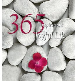 White Star 365 Inspirations for a Joyful Life by White Star