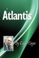 Edgar Cayce Atlantis by Edgar Cayce