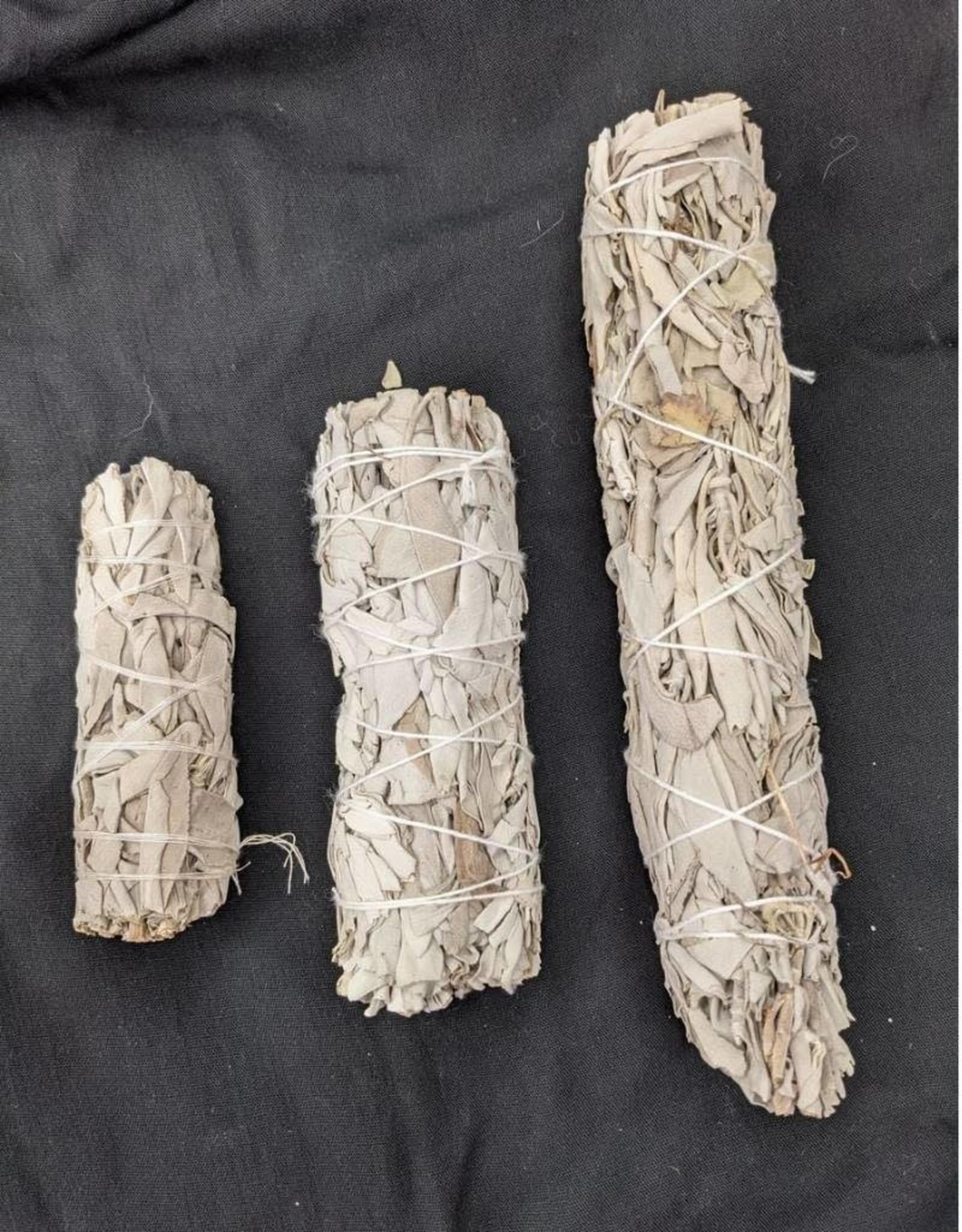 Large White Sage