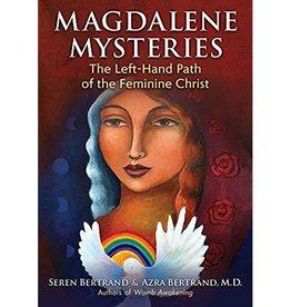Seren Bertrand Magdalene Mysteries by Seren Bertrand & Azar Bertrand