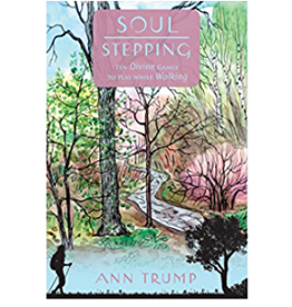 Ann Trump Soul Stepping by Ann Trump