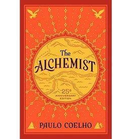 Paulo Coelho Alchemist by Paulo Coelho
