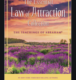 Esther Hicks Essential Law of Attraction Collection by Esther Hicks & Jerry Hicks