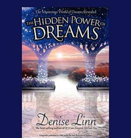 Denise Linn The Hidden Power of Dreams by Denise Linn