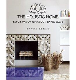 Laura Benko Holistic Home by Laura Benko