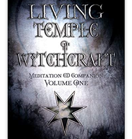 Christopher Penczak Living Temple of Witchcraft Vol 1 by Christopher Penczak