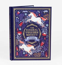 Selwyn Phipps The Magical Unicorn Society by Selwyn Phipps