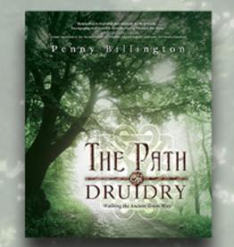 Penny Billington Path of Druidry by Penny Billington