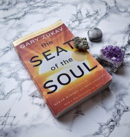 Gary Zukav Seat of the Soul by Gary Zukav