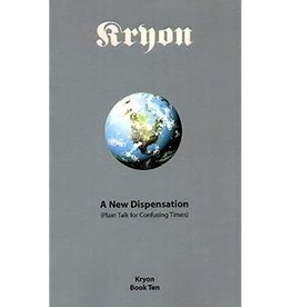 Kryon A New Dispensation by Kryon