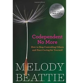 Melody Beattie Codependent No More by Melody Beattie