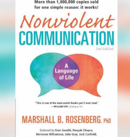 Marshall B. Rosenberg Nonviolent Communication by Marshall B. Rosenberg