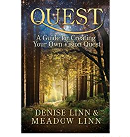 Denise Linn Quest by Denise Linn & Meadow Linn