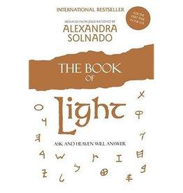 Alexandra Solnado The Book of Light by Alexandra Solnado
