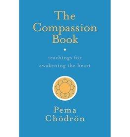 Pema Chodron The Compassion Book by Pema Chodron