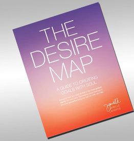 Danielle Laporte Desire Map by Danielle Laporte