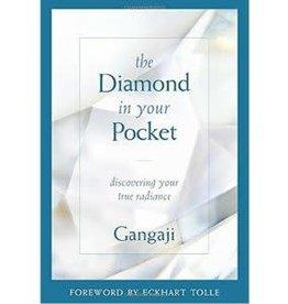 Gangaji Diamond in Your Pocket by Gangaji