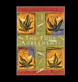 Don Miguel Ruiz Four Agreements by Don Miguel Ruiz