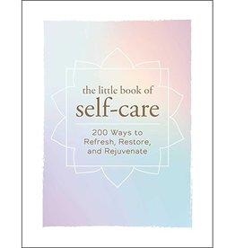 Adams Media Little Book of Self - Care by Adams Media