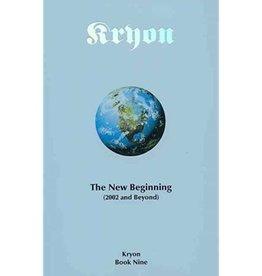 Kryon New Beginning by Kryon