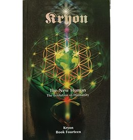 Kryon The New Human by Kryon