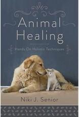 Niki J. Senior Animal Healing by Niki J. Senior