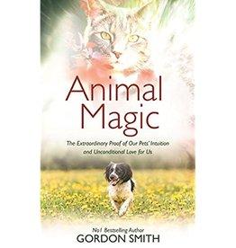 Gordon Smith Animal Magic by Gordon Smith