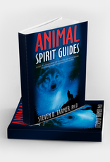 Steven D.  Farmer Animal Spirit Guides by Steven D. Farmer