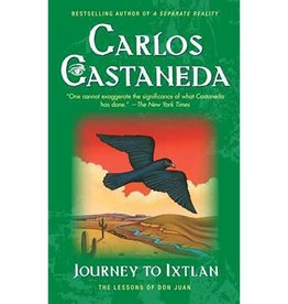 Carlos Castaneda Journey to Ixtlan by Carlos Castaneda