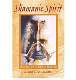 Kenneth Meadows Shamanic Spirit by Kenneth Meadows