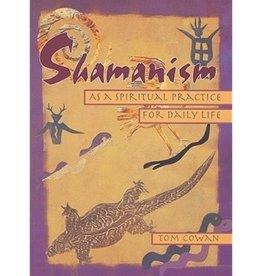 Tom Cowan Shamanism by Tom Cowan