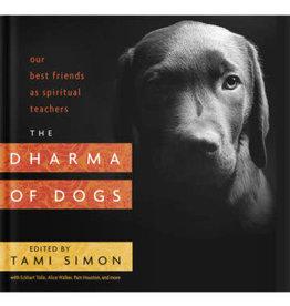 Tami  Simon Dharma Dog edited by Tami Simon