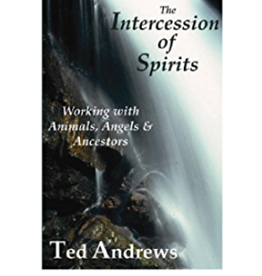 Ted Andrews The Intercession of Spirits by Ted Andrews