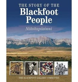 Firefly The Story of the Blackfoot People by Firefly