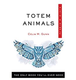 Celia M. Gunn Totem Animals by Celia Gunn
