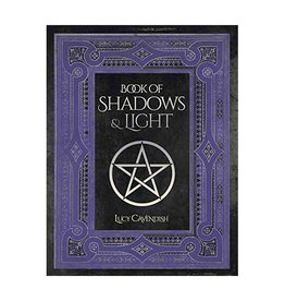 Lucy Cavendish Book of Shadows & Light - Journal