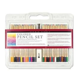 Studio Series Colored Pencil Set by Studio Series