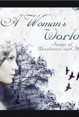 A Woman's World CD