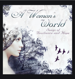 A Woman's World CD